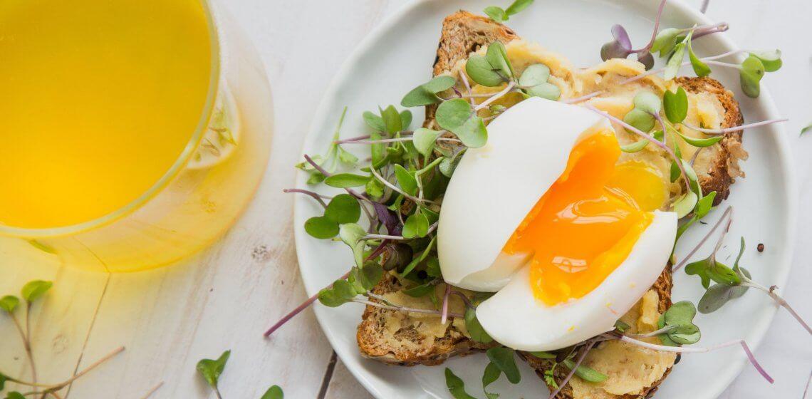 Eierkocher Hausmittelchen Blog Tipps Hacks