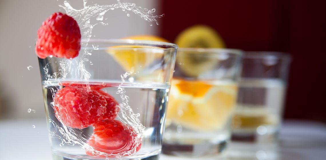 Trinkgläser Hausmittelchen Blog Tipps Hacks