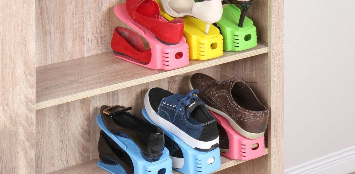 Schuhe Hausmittelchen Blog Tipps Hacks