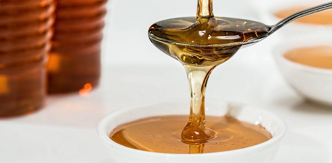 Honig Hausmittelchen Blog Tipps Hacks