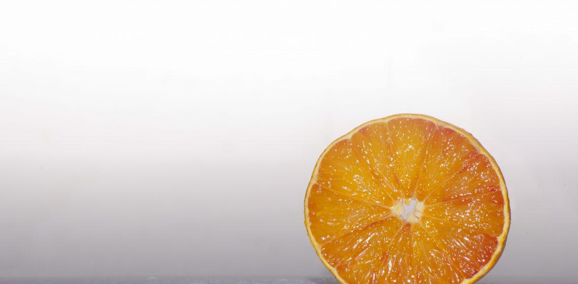 Orange Hausmittelchen Blog Tipps Hacks