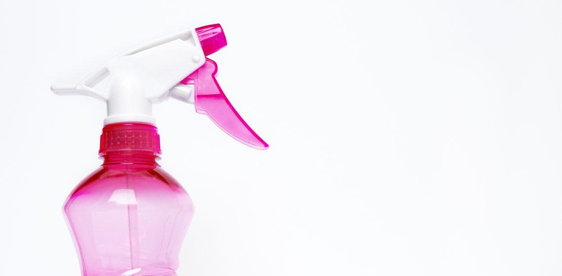 Sprühflasche Hausmittelchen Blog Tipps Hacks