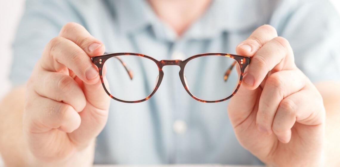 Brille Reparatur Hausmittelchen Blog Tipps Hacks