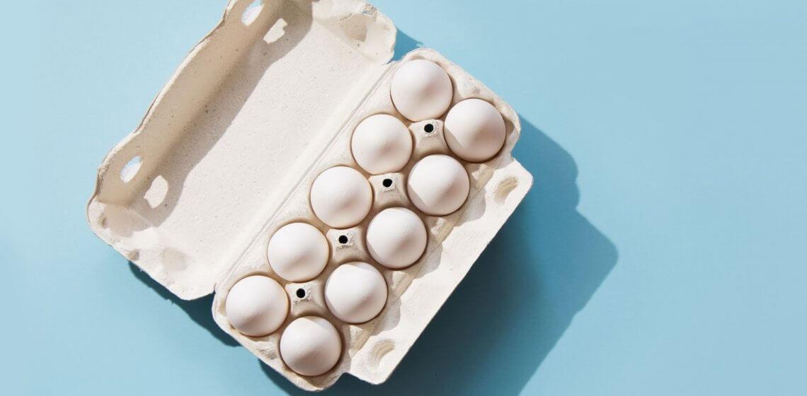 Eier Karton Hausmittelchen Blog Tipps Hacks