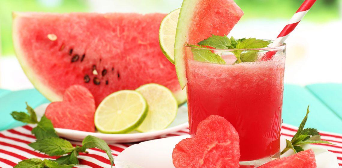 Wassermelone Food Lebensmittel Hausmittelchen Blog Tipps Kalorien
