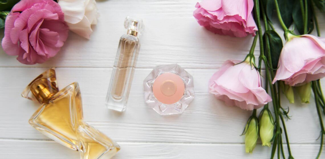 Parfum Deospray DIY Hack Gadget Beauty Blog Hausmittelchen