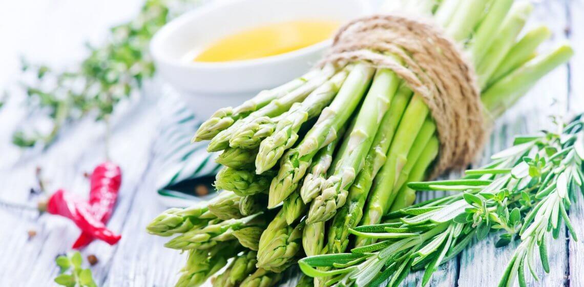 Spargel Food DIY Hausmittelchen Blog Tipps Hacks