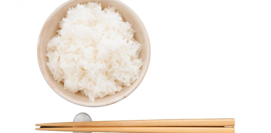 Reis Food Lebensmittel Hausmittelchen Blog Tipps Hack