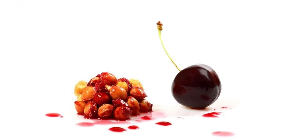 Kirschen Kerne Kissen Food Lebensmittel Hausmittelchen Blog Tipps