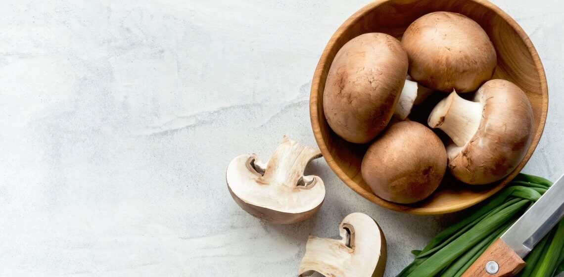 Pilze Food Lebensmittel Hausmittelchen Blog Tipps Hack