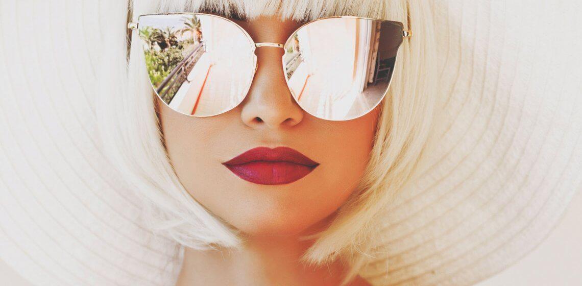 Sonnenbrillen Sommer Hausmittelchen Blog Tipps Hacks