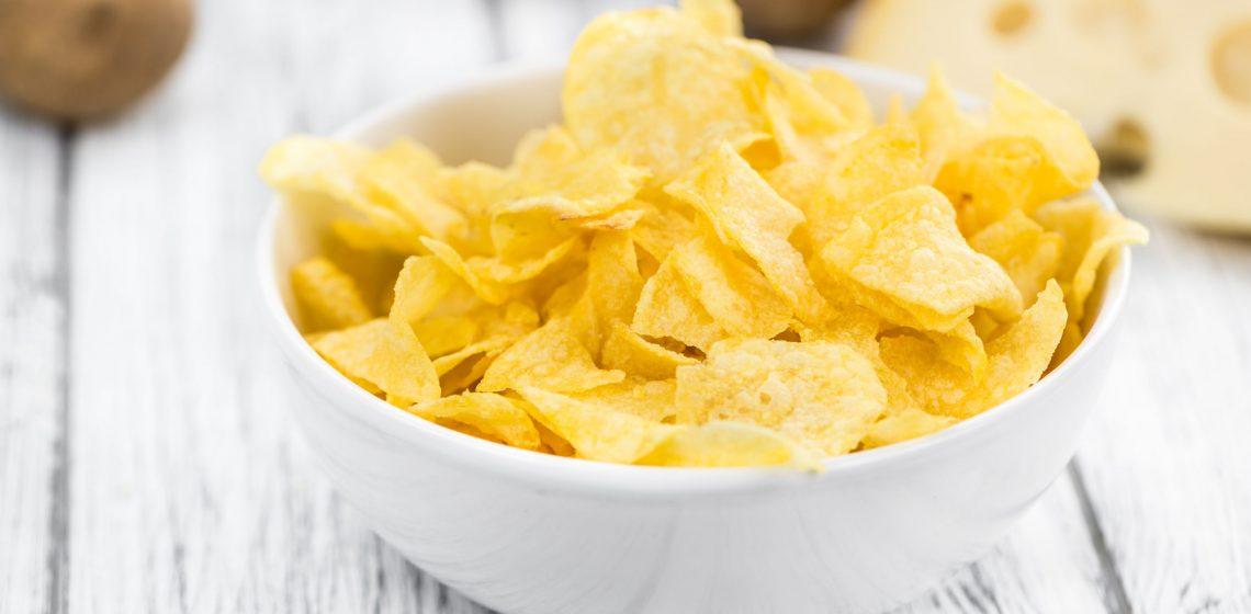 Chips Lebensmittel Hausmittelchen Blog Tipps Hack