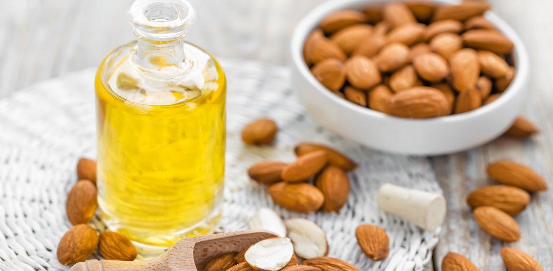 Badezusatz Mandelöl Beauty Gesundheit HacksTipps Blog Hausmittelchen