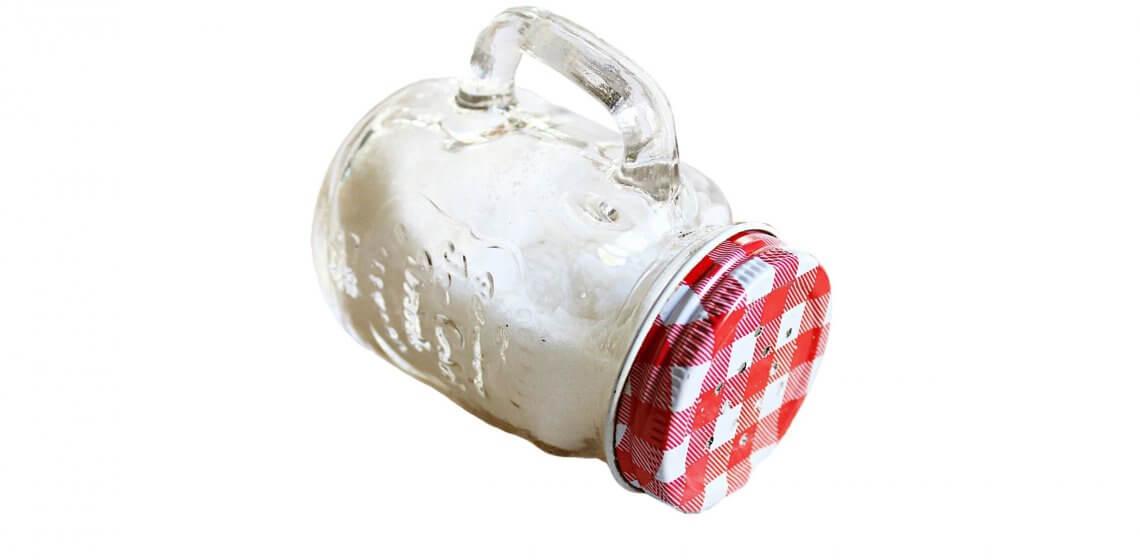 Salz Feuchtigkeit Tipps Gadget Hack Haushalt Blog Hausmittelchen