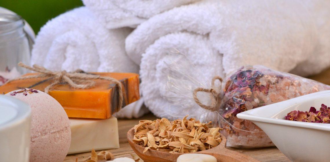 Handtücher Waschen Reinigen Putzen Hack Haushalt Blog Hausmittelchen