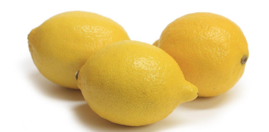 Zitronensaft Lebensmittel Hausmittelchen Blog Tipps Hack