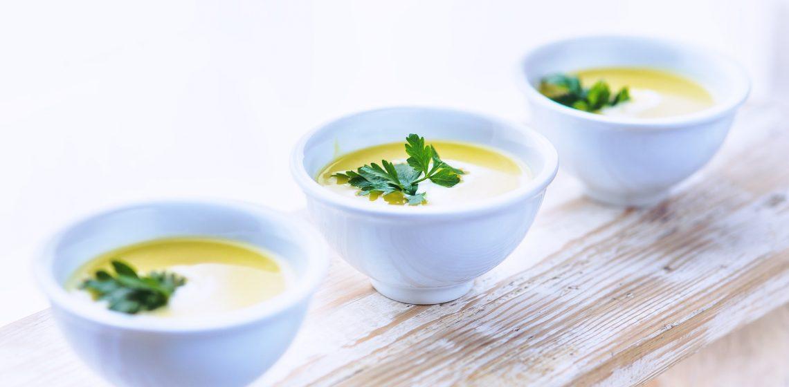 Suppe Food Lebensmittel Hausmittelchen Blog Tipps Hack