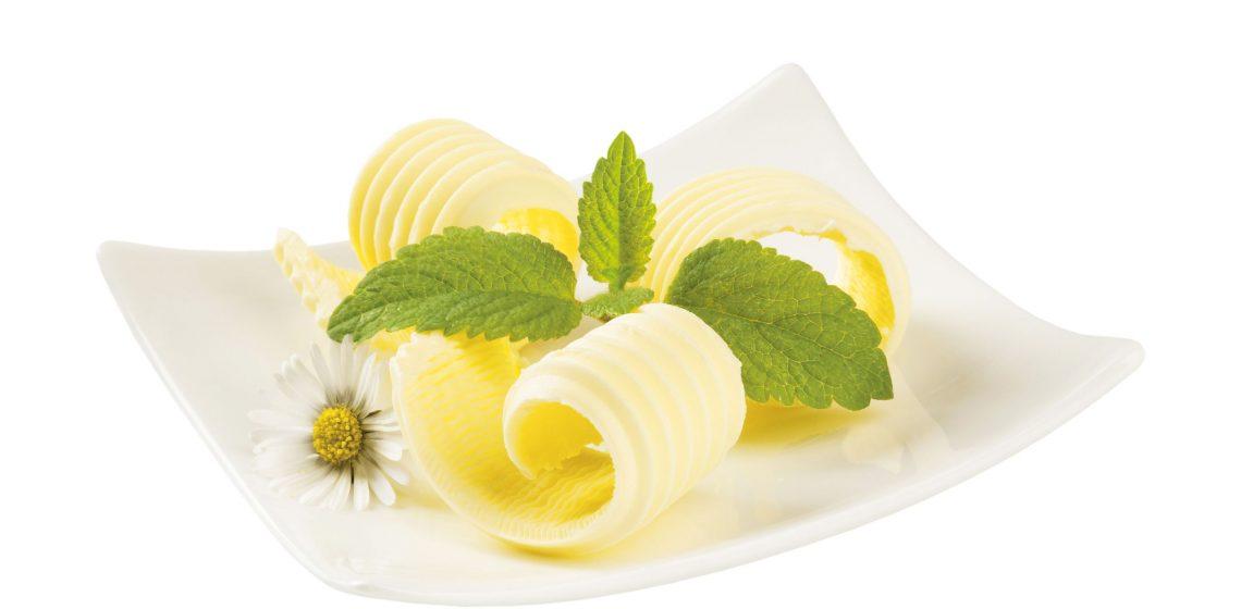 Harte Butter Food Lebensmittel Hausmittelchen Blog Tipps Hack