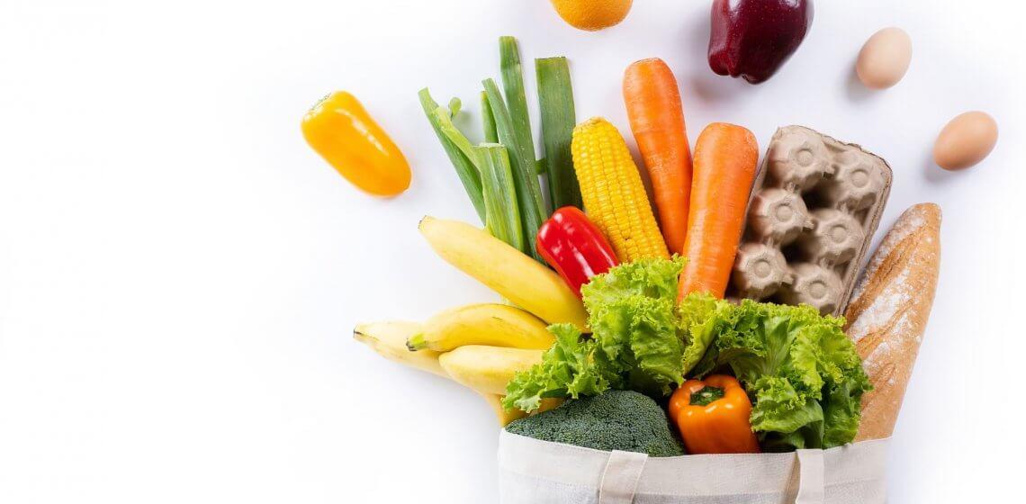 Einkaufen Supermarkt Hausmittelchen Blog Tipps Hacks