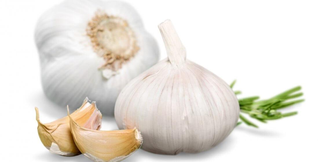 Knoblauch Food Lebensmittel Hausmittelchen Blog Tipps Hack