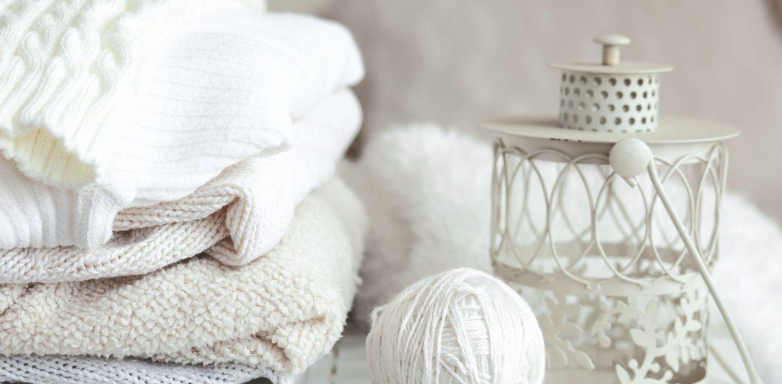 Pullover Trocknen Wäsche Hack Tipp Haushalt Blog Hausmittelchen