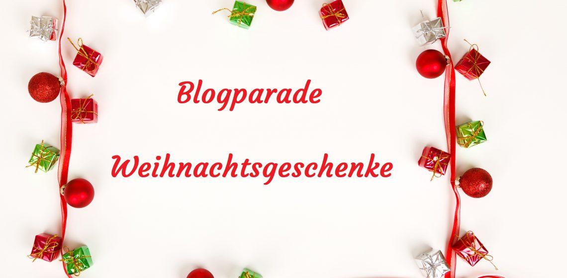 Blogparade Weihnachtsgeschenke Tipp Haushalt Blog Hausmittelchen