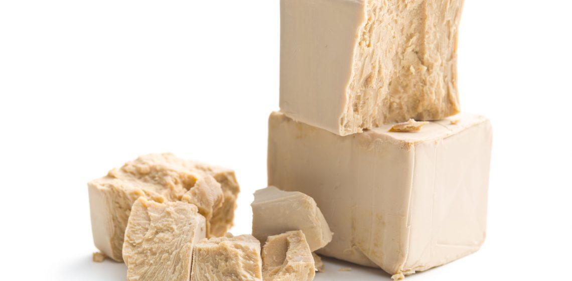 Hefe Test Lebensmittel Food Hack Tipp Haushalt Blog Hausmittelchen