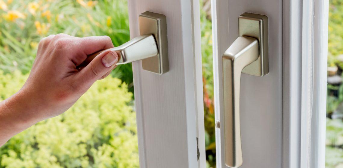 Fenster Lüften Hack Tipp Haushalt Blog Hausmittelchen