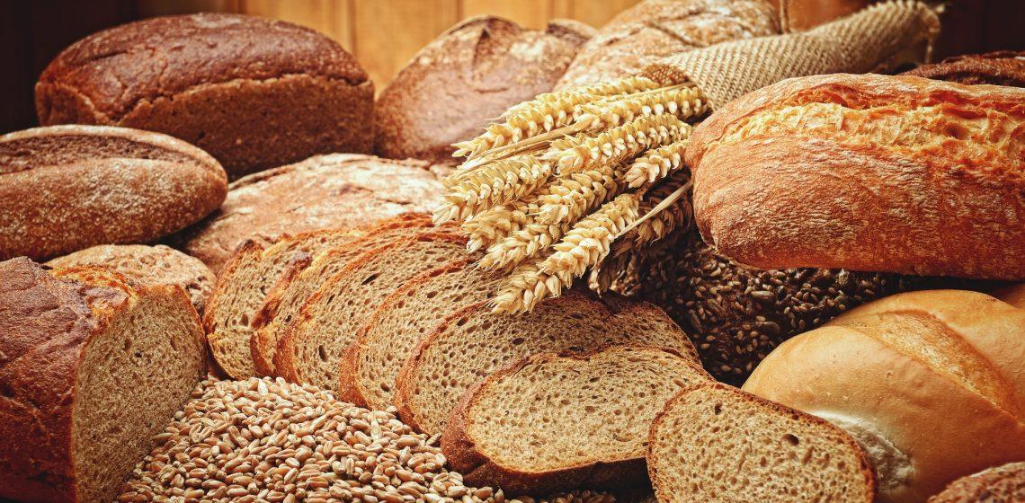 Brot Scheiben Einfrieren Lebensmittel Food Hack Tipp Haushalt Blog Hausmittelchen