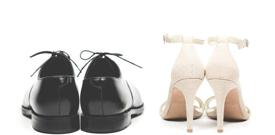 Schuhe Wechsel Hack Tipp Haushalt Blog Hausmittelchen