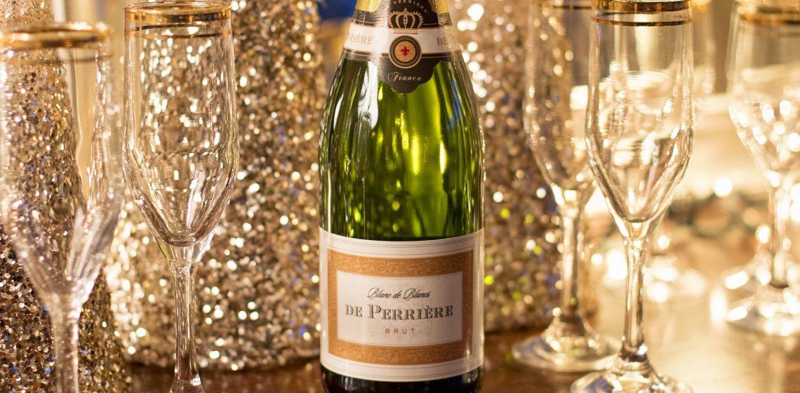 Cremant Champagner Sekt Weihnachten Lebensmittel Food Hack Tipp Haushalt Blog