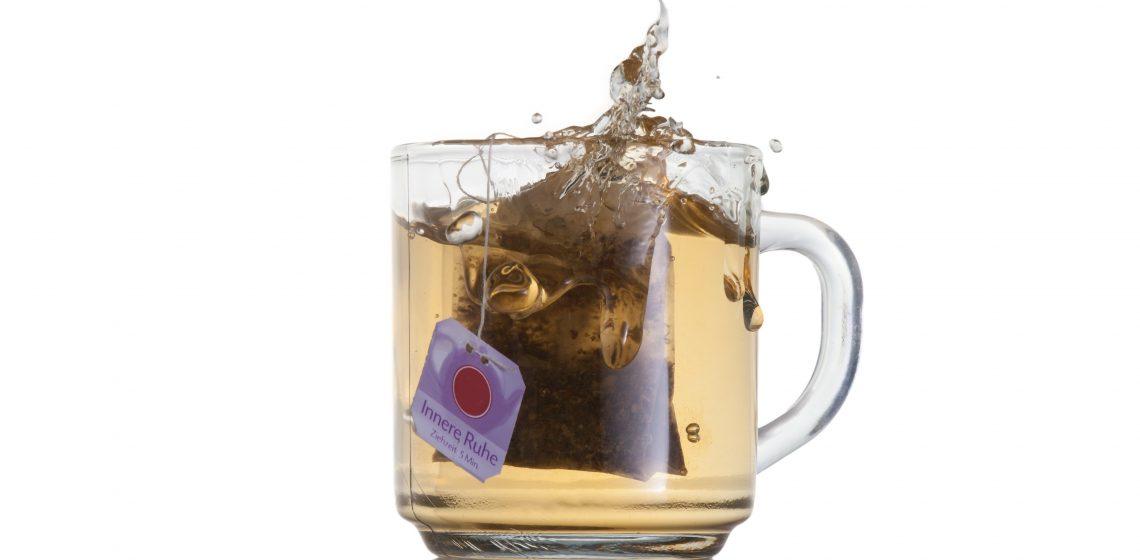 Rutschfest Teebeutel Tee Hack Tipp Haushalt Blog Hausmittelchen
