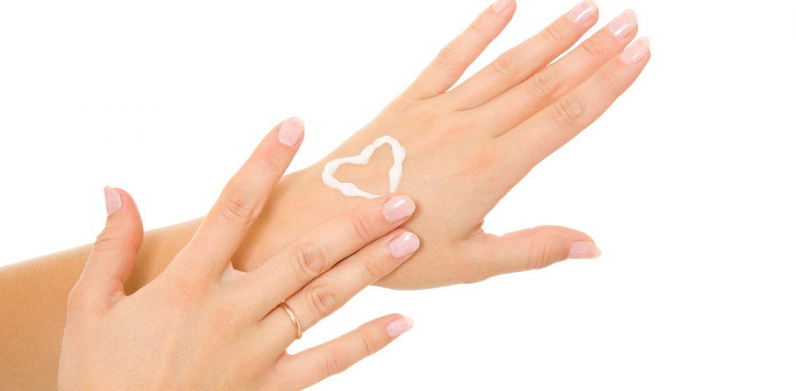 Raue Hände Creme Handpflege Beauty Hack Tipp Haushalt Blog Hausmittelchen