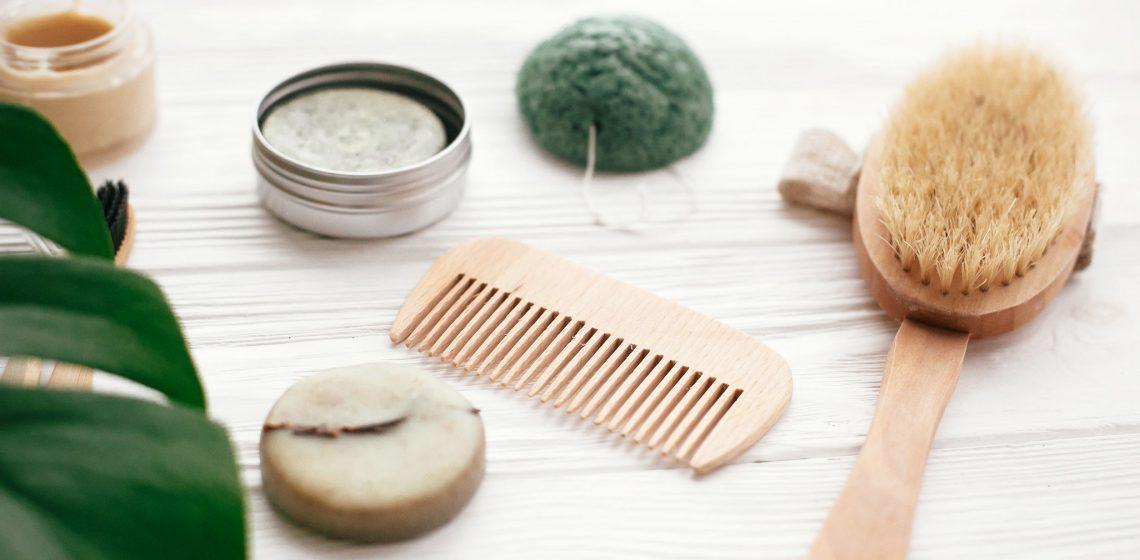 Nachhaltigkeit Bad Badezimmer Hack Tipp Haushalt Blog Hausmittelchen