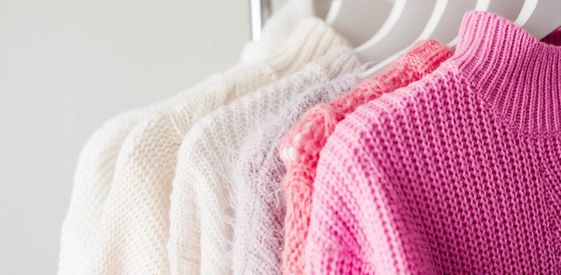 Pullover Wäschewaschen Hack Tipp Haushalt Blog Hausmittelchen