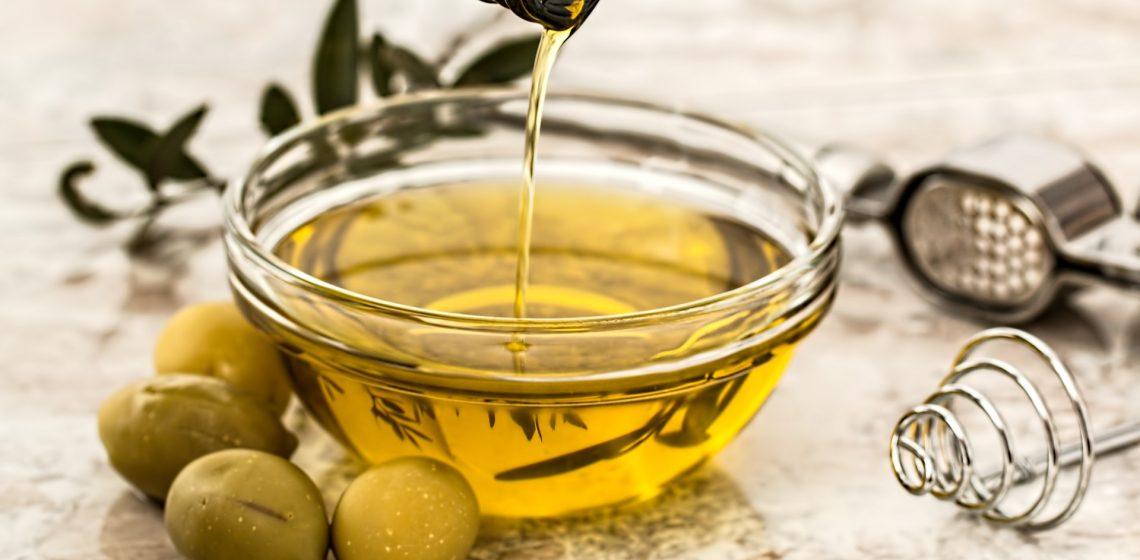 Olivenöl Lebensmittel Food Hack Tipp Haushalt Blog Hausmittelchen