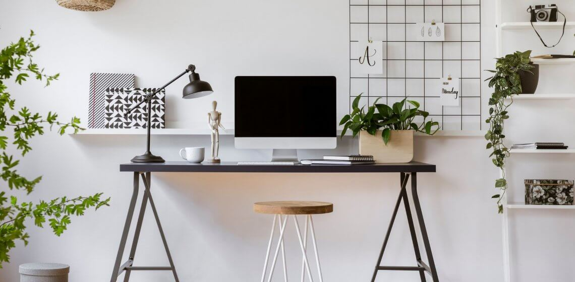 Home Office Hausmittelchen Blog Tipps Hacks