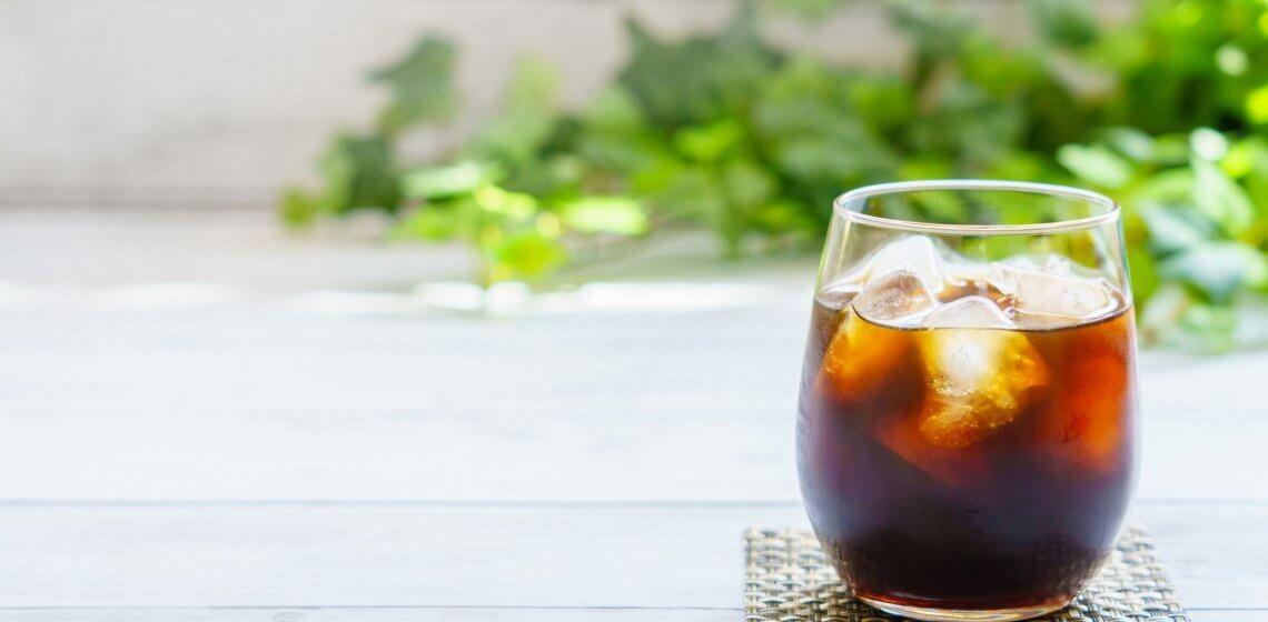Kaffee Eiswürfel Hausmittelchen Blog Tipps Hacks