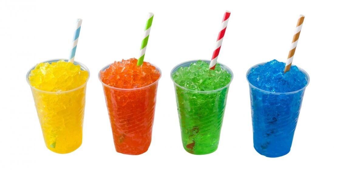 Tiefkühlkost Diy Slushy Food Lebensmittel Hausmittelchen Blog Tipps Hack